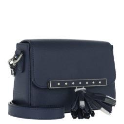 1182e9d5a903d Longchamp Umhängetasche – Game On Crossbody Bag XS Navy – in marine – für  Damen