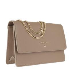 f3e87e6baf1 Patrizia Pepe Umhängetasche – Crossbody Bag Real Taupe – in beige – für  Damen